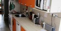 Rekonštrukcia kuchyne a kúpeľne (realizácia)