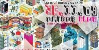 Grafiky plagátov - Workshop Architektov