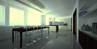 Rekonštrukcia bytu, BA (realizácia)