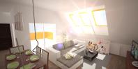 Obývacia izba, Rajka (H)