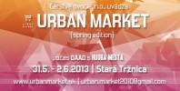 Urban Market 2013 (Spring Edition)