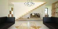 Hybridný rodinný dom H3_interiér
