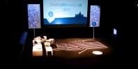 Startup Awards_návrh scény