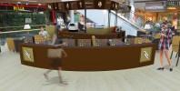 Kaviareň Nespresso - Eurovea Galéria