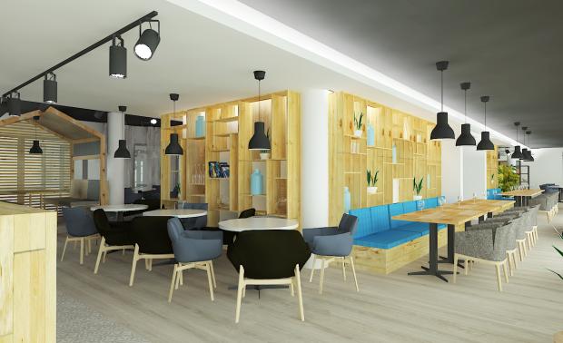 Reštaurácia NTC
